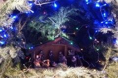 """Праздничный концерт """"Зажги свечу на Рождество"""""""
